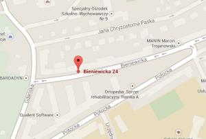 bieniewicka 24